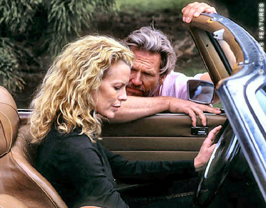 kim basinger the hole in the floor