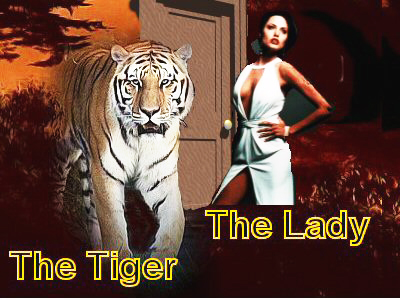 the lady or the tiger essay prompt There is a cult of ignorance in the united states, and there has always been the strain of anti-intellectualism has been a constant thread winding its way through our political and cultural life, nurtured by the false notion that democracy means that 'my ignorance is just as good as your knowledge isaac asimov.